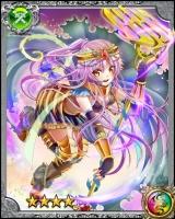 神魔×継承! RAGNABREAK-ラグナブレイク- フレイファビア(RR)