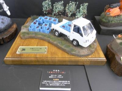 2014信州模型ギャラリー17