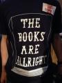 ブックンロール2014 Tシャツ