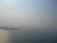 3月23日 北峰・空撮⑤
