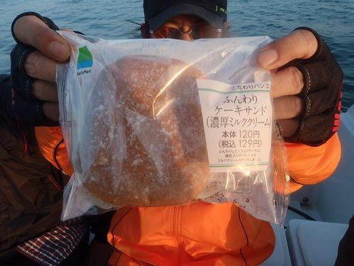 パン吉のパン