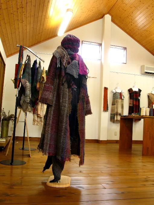 2014-3さをり織り体験