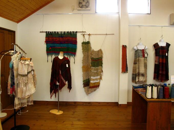 2014-4さをり織り体験