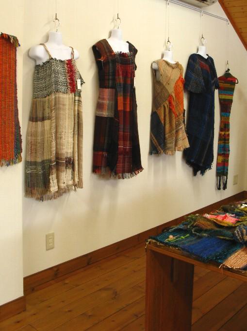 2014-5さをり織り体験