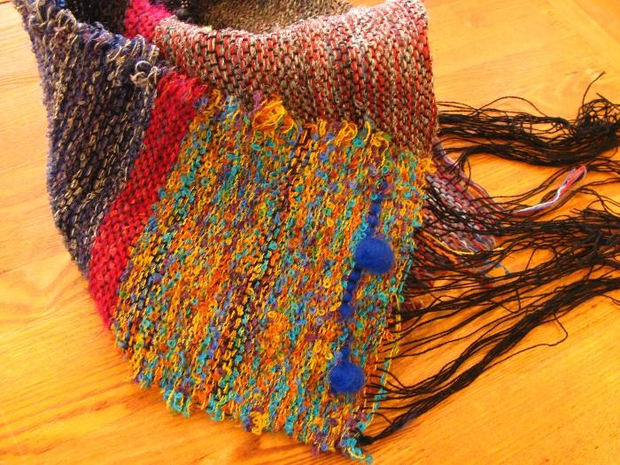 2014-13さをり織り体験