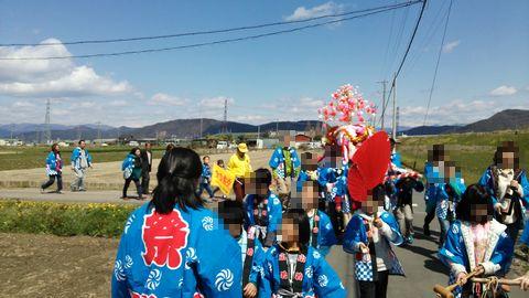 子供みこし 20144