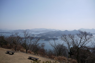 s-11:44筆景山展望台