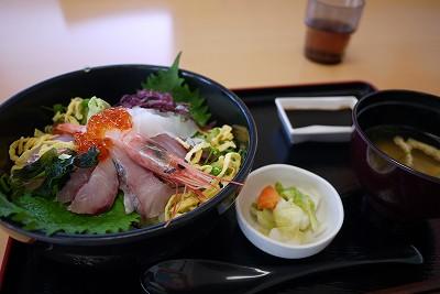 s-11:26海鮮丼