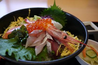 s-11:31海鮮丼