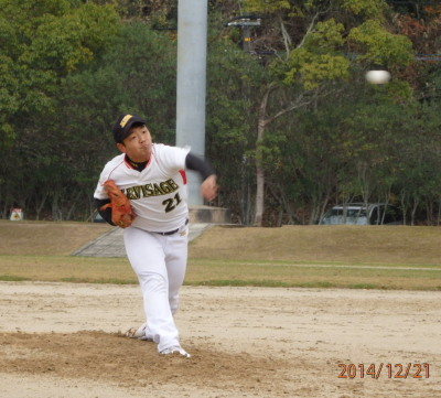 PC210985上田投手