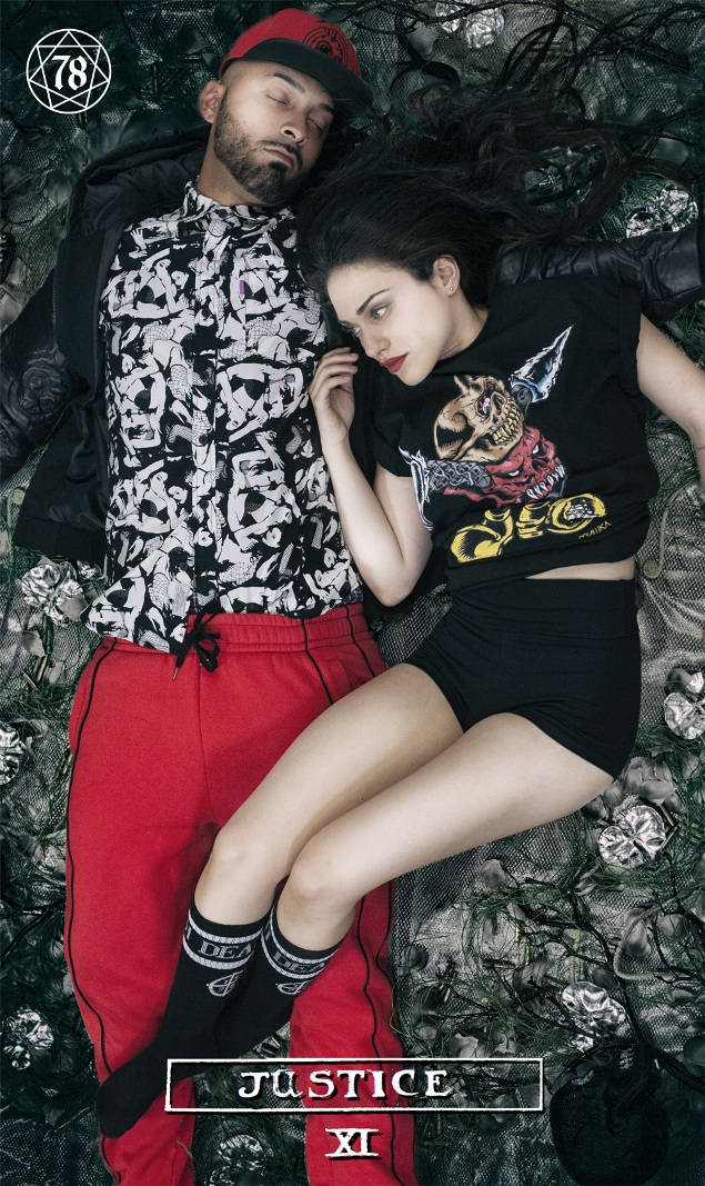 2014 Mishka Fall LookBook KeepWatch DeathAdders STREETWISE ストリートワイズ 神奈川 藤沢 湘南 スケート ファッション ストリートファッション ストリートブランド