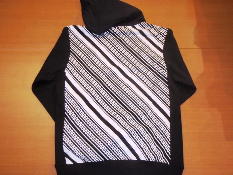 2014 BlackScale Spring PullOver ZipHoody STREETWISE ストリートワイズ 神奈川 藤沢 湘南 スケート ファッション ストリートファッション ストリートブランド