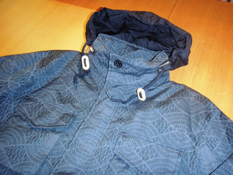 2014 BlackScale Spring Jacket Shirt STREETWISE ストリートワイズ 神奈川 藤沢 湘南 スケート ファッション ストリートファッション ストリートブランド