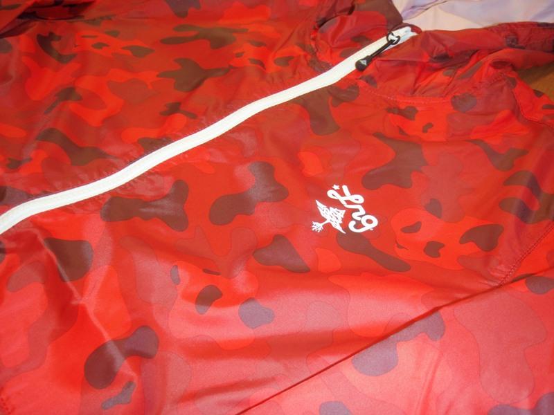 2014 LRG Spring NylonJacket Jacket STREETWISE ナイロンジャケット ジャケット ストリートワイズ 神奈川 藤沢 湘南 スケート ファッション ストリートファッション ストリートブランド