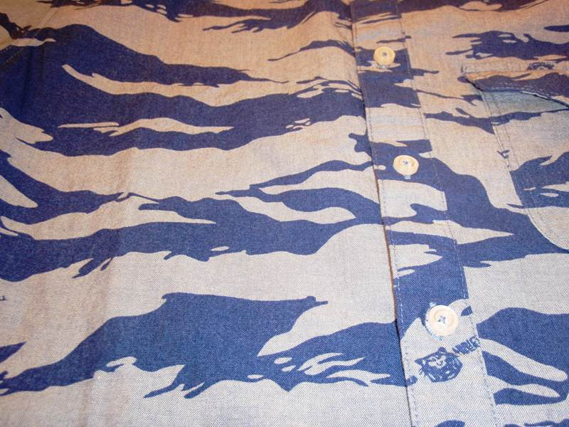 2014 ADDICT Spring ShortSleeveShirt Shirt STREETWISE ストリートワイズ シャツ 春 新作 ストリートブランド ストリートファッション ファッション 神奈川 藤沢 湘南 スケート
