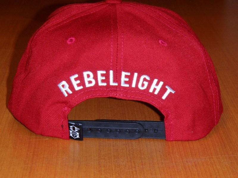 2014 REBEL8 Spring SnapBackCap Cap STREETWISE ストリートワイズ キャップ スナップバックキャップ 神奈川 藤沢 湘南 スケート