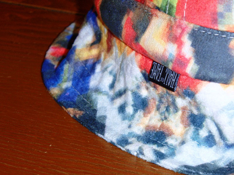 2014 HallOfFame Spring Cap Hat STREETWISE キャップ ハット ストリートワイズ 神奈川 藤沢 湘南 スケート ファッション ストリートファッション ストリートブランド