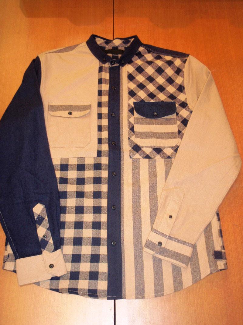 2014 BlackScale Spring Shirt STREETWISE シャツ ストリートワイズ 神奈川 藤沢 湘南 スケート ファッション ストリートファッション ストリートブランド