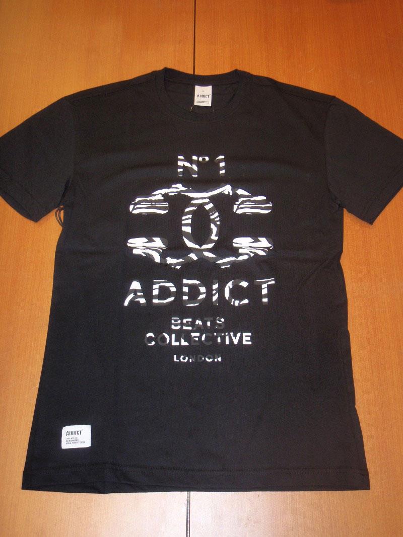 2014 ADDICT Spring Tee STREETWISE ストリートワイズ 神奈川 藤沢 湘南 スケート ファッション ストリートファッション ストリートブランド
