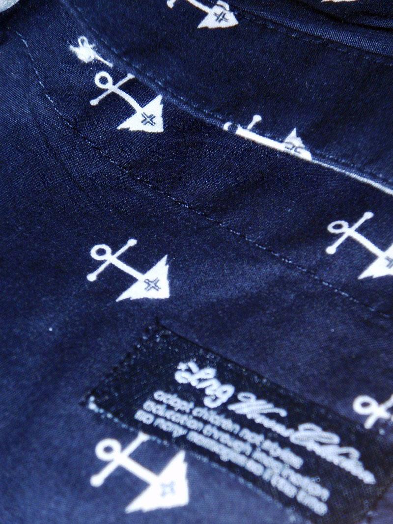 2014 LRG Spring Shirt STREETWISE ストリートワイズ シャツ 神奈川 藤沢 湘南 スケート ファッション ストリートファッション ストリートブランド