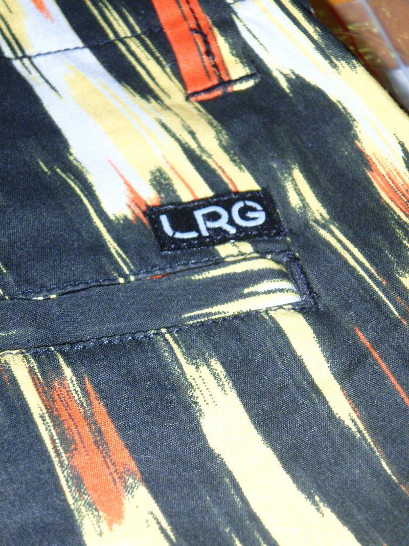 2014 LRG Summer Short STREETWISE ストリートワイズ ショーツ 神奈川 藤沢 湘南 スケート ファッション ストリートファッション ストリートブランド
