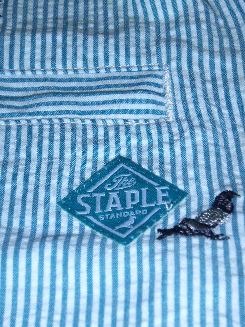 STAPLE Summer 2014 Short Pigeon STREETWISE ストリートワイズ 神奈川 藤沢 湘南 スケート ファッション ストリートファッション ストリートブランド