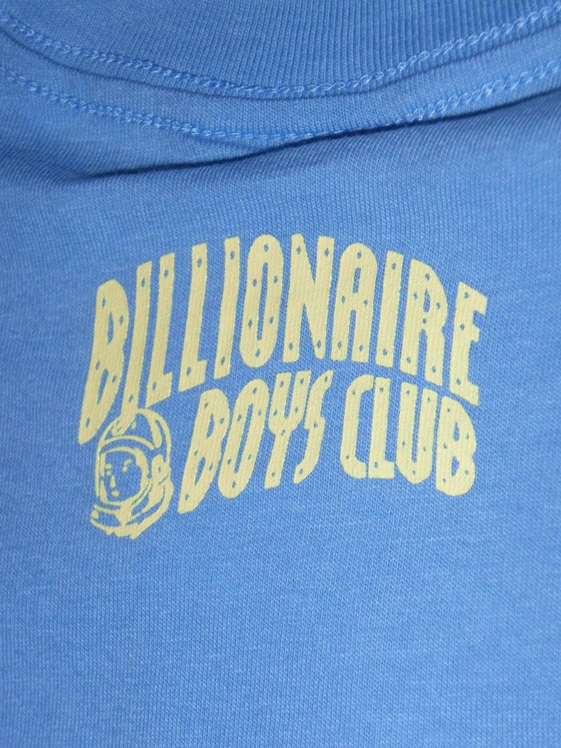 2014 BillionaireBoysClub Summer Tee STREETWISE ストリートワイズ 神奈川 藤沢 湘南 スケート ファッション ストリートファッション ストリートブランド