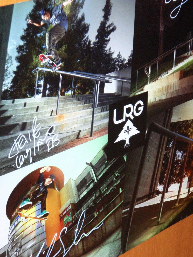 2014 LRG Summer CargoShort Short STREETWISE ストリートワイズ ショーツ カーゴショーツ 神奈川 藤沢 湘南 スケート ファッション ストリートファッション ストリートファッション