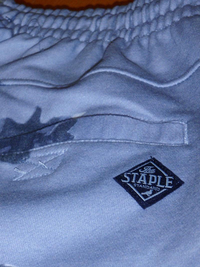 2014 STAPLE Summer Short STREETWISE ストリートワイズ ショーツ スウェットショーツ 神奈川 藤沢 湘南 スケート ファッション ストリートファッション ストリートブランド