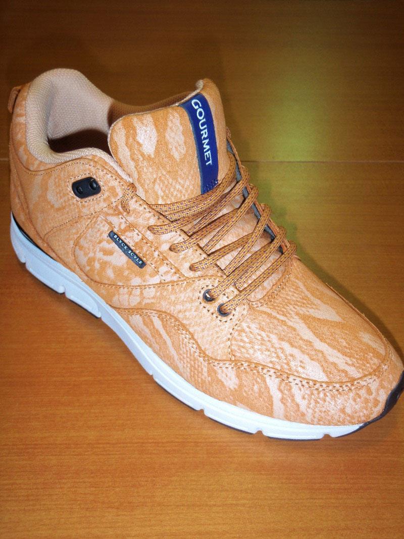 BlackScale Summer 2014 GOURMET FootWear Shoes STREETWISE シューズ スニーカー ストリートワイズ 神奈川 藤沢 湘南 スケート ファッション ストリートファッション ストリートブランド