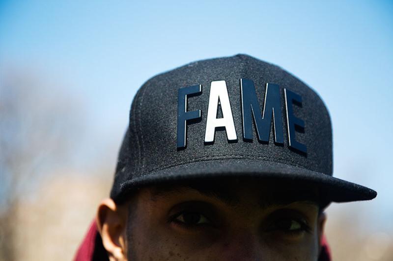 2014 HALL OF FAME Fall LookBook STREETWISE ストリートワイズ 神奈川 藤沢 湘南 スケート ファッション ストリートファッション ストリートブランド