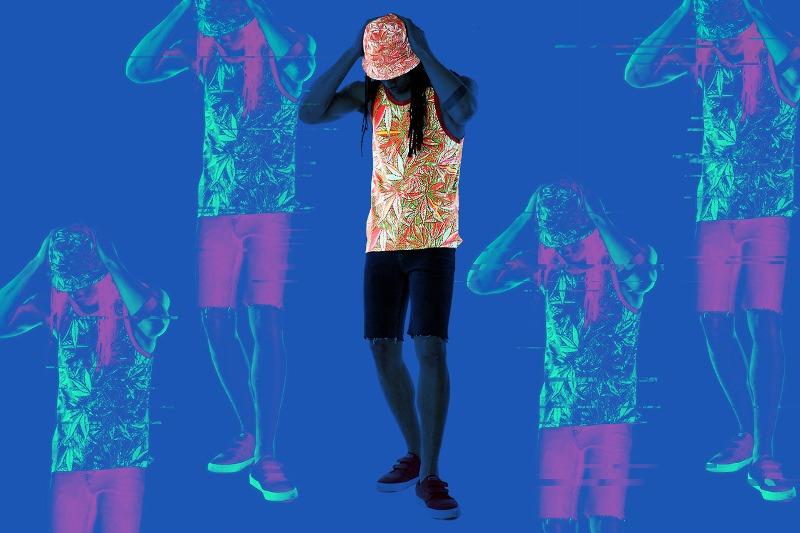2014 Mishka Summer LookBook Shirt Short TankTop Tee STREETWISE ストリートワイズ シャツ タンクトップ ショーツ 神奈川 藤沢 湘南 スケート ファッション ストリートファッション ストリートブランド