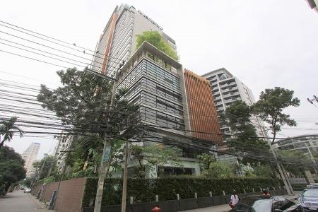 バンコクのホテル AETASバンコク画像