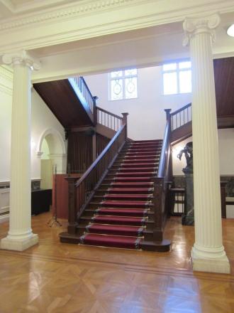 階段廻り①