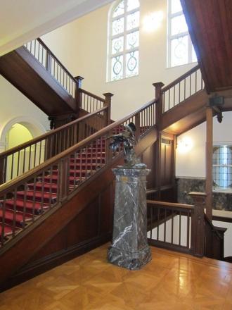 階段廻り②