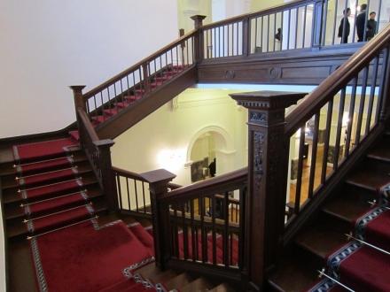階段廻り⑧