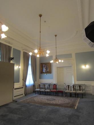 2階談話室①