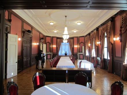 1階食堂①