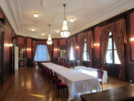 1階食堂②