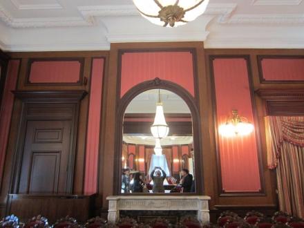 1階食堂④