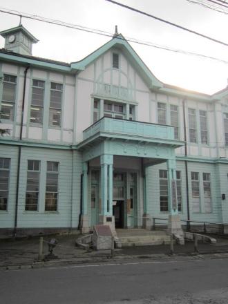 栃木市役所別館⑤