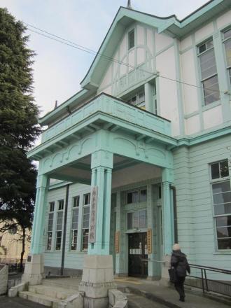 栃木市役所別館⑥