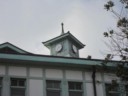 栃木市役所別館⑧