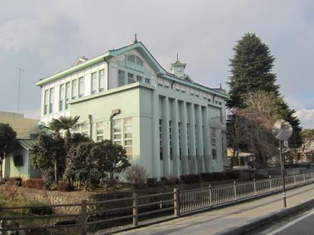 栃木市役所別館⑨