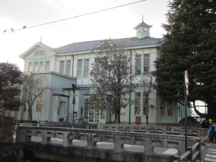 栃木市役所別館⑩