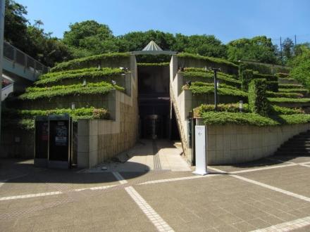 岡本太郎美術館①