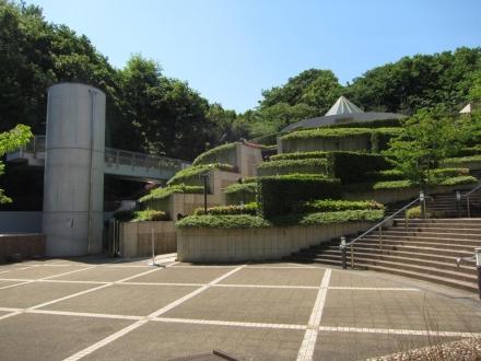 岡本太郎美術館②