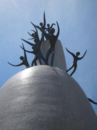 岡本太郎美術館⑨