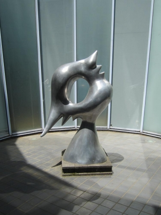 岡本太郎美術館⑪