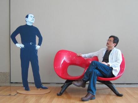 岡本太郎美術館⑭